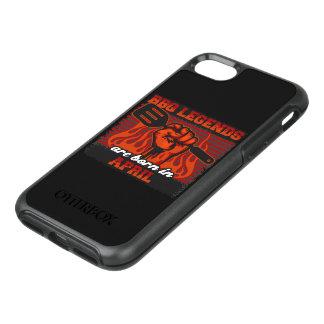 GRILLEN Legenden sind im April geboren OtterBox Symmetry iPhone 8/7 Hülle