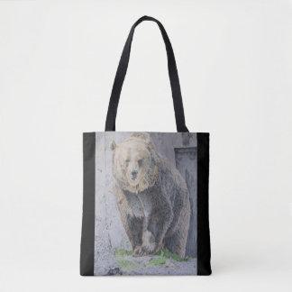 Grizzly-Tasche Tasche