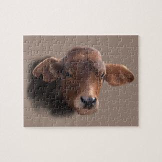 Grobe Brown-Kuh