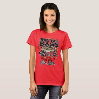 Grober Baß Co T-Shirt