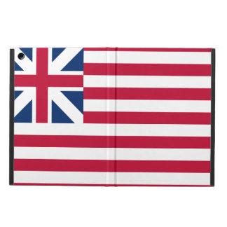 Großartige Gewerkschafts-Flagge historischer