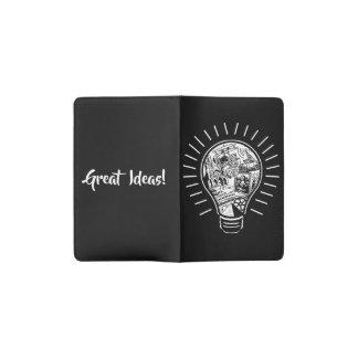 Großartige Ideen Moleskine Taschennotizbuch