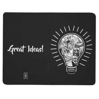 Großartige Ideen Taschennotizbuch