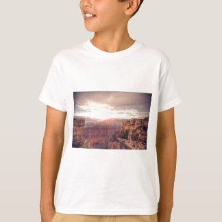 Großartiger Grand Canyon T-Shirt