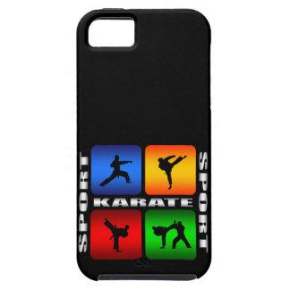 Großartiges Karate Etui Fürs iPhone 5