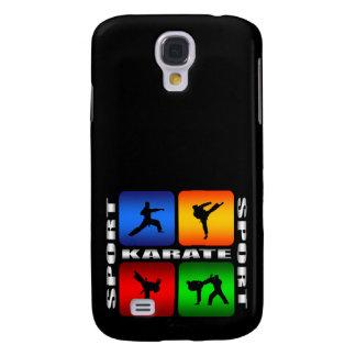 Großartiges Karate Galaxy S4 Hülle