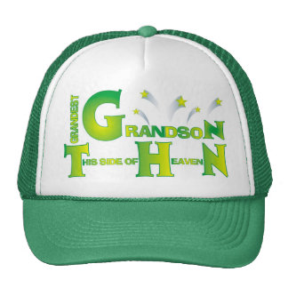 Großartigstes Grandson-5star© Truckermützen