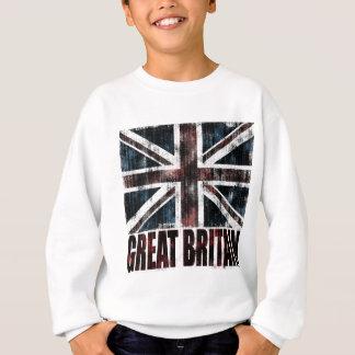 Großbritannien Sweatshirt