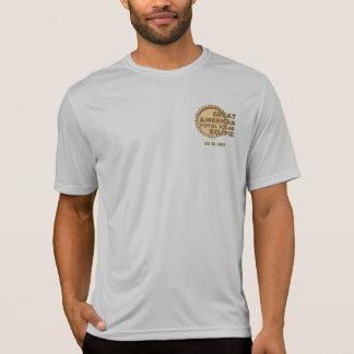 Große amerikanische GesamtSonnenfinsternis - 2017 T-Shirt
