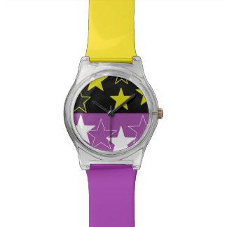 große Geschenkideen… Designeruhr durch Dal Uhren