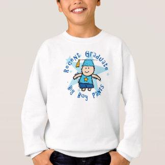 Große Jungen-Hosen Sweatshirt