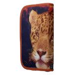 Große Katze Guatemalteke-Jaguars das Folio Tier-Li Planer