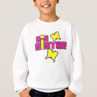 Große Schwester Sweatshirt