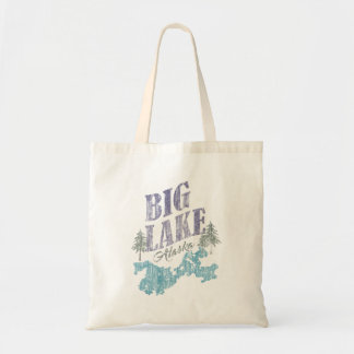 Große See-Alaska-Taschen-Tasche Tragetasche