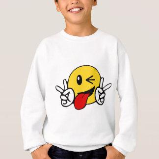 Großer Baß Sweatshirt