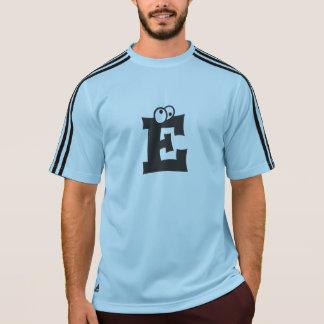 Großer Buchstabe E Shirt* T-Shirt