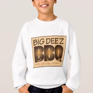 Großer Dee'z GRILLEN Gang Sweatshirt