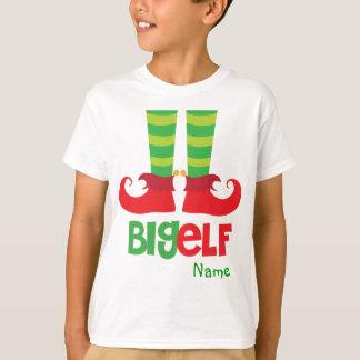 Großer Elf T-Shirt