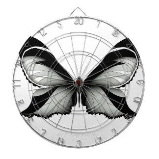 Großer Feld-Salbei-Schmetterling Dartscheibe