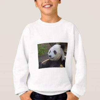Großer Panda Sweatshirt