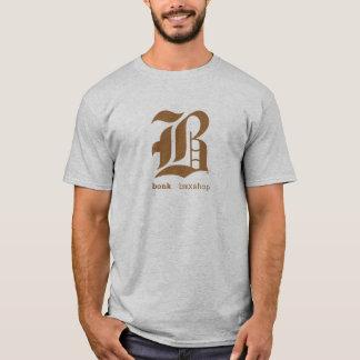 Größeres b-Shirt T-Shirt