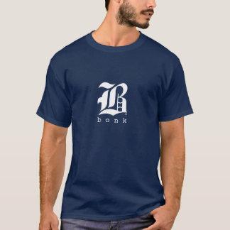 Großes B Bonk Shirt