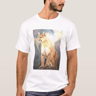 Großes Gato T-Shirt