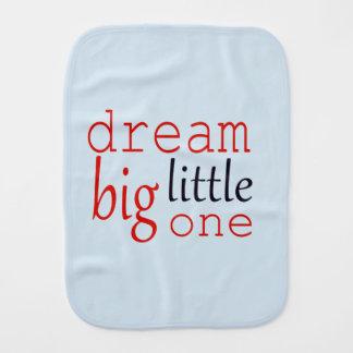 Großes kleines Traum Spucktuch