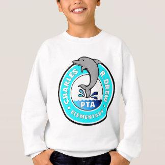 Großes Logo, Sweatshirt - Kinder