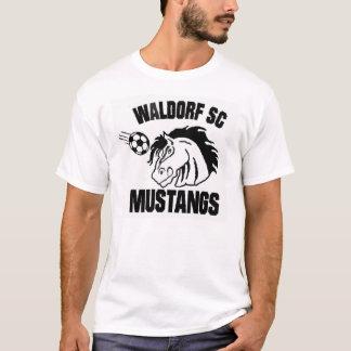 Großes Logo T-Shirt