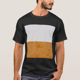 Großes mutiges grafisches T-Shirt
