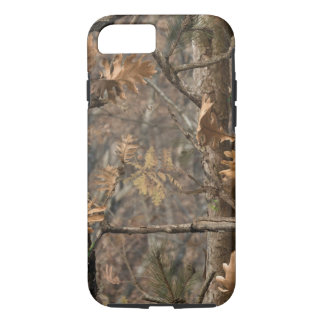 Großes Spiel-Muster-Tarnungs-Camouflage-Muster iPhone 8/7 Hülle