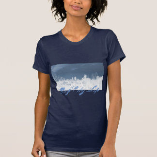 Großes Stadtleben T-Shirt