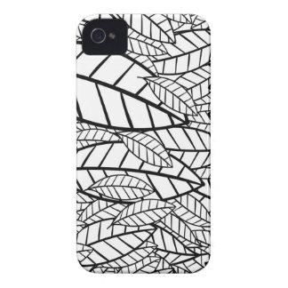 großes tropisches iPhone 4 etuis