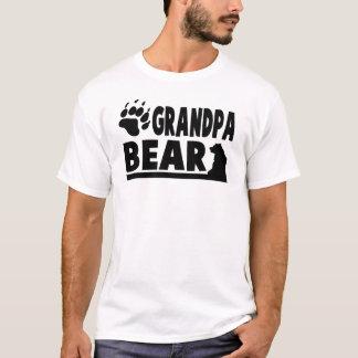 GROSSVATER-BÄR T-Shirt