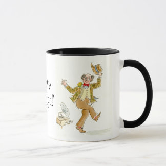 Großväterliche Kaffee-Tasse Tasse