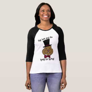 Groundhog TagesT - Shirt