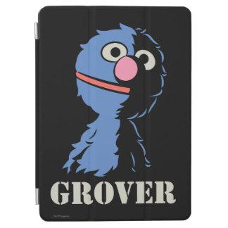 Grover halb iPad air hülle