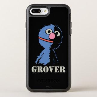 Grover halb OtterBox symmetry iPhone 8 plus/7 plus hülle