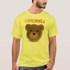 GROWLr T - Shirt