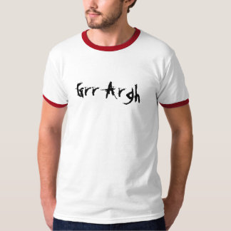 Grr Argh Buffy T - Shirt