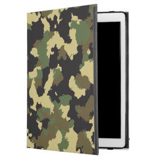Grün/Brown-Camouflage