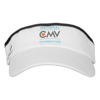 Grundlagen-Maske des Staatsangehörig-CMV Visor