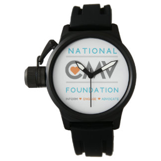 Grundlagen-Uhr des Staatsangehörig-CMV Uhr