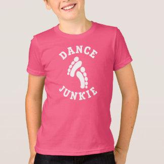 Grundlegender amerikanischer T - Shirt der