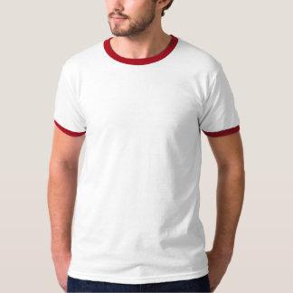 Grundlegender der Wecker-T - Shirt der Männer