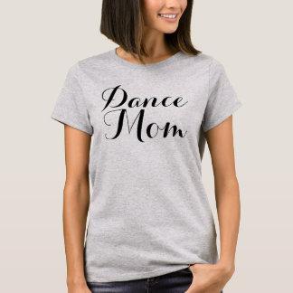Grundlegender T - Shirt der Tanz-Mammas