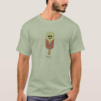 Grundlegender T - Shirt, Magnum T-Shirt