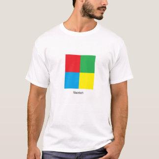 Grundlegender T - Shirt mit humorvoller Grafik