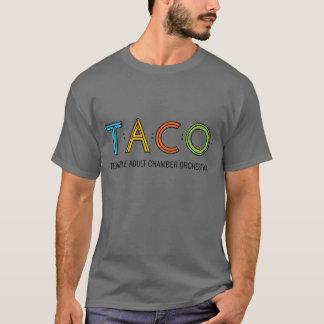 Grundlegender TACO T - Shirt, dunkelgrau T-Shirt